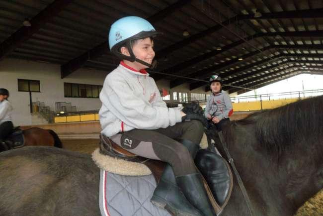 Centro Ippico Le Ginestre - Scuola Pony